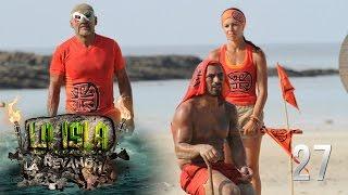 Download Lagu La Isla 2016: La Revancha Capítulo 27   TV Azteca Mp3