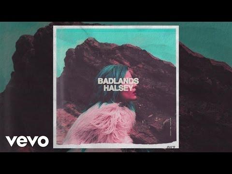 Halsey - Drive (Audio)