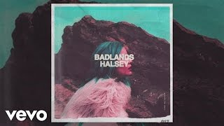 Halsey - Drive (Audio) - YouTube