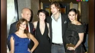 Nonton Bruce Willis Quiere Encarar A Ashton Por Infidelidad A Demi Moore Film Subtitle Indonesia Streaming Movie Download