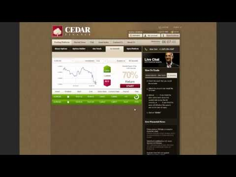 forex - CLICK HERE -- http://a.cedarfinance.com/?id=100000&m=6&c=ForexTrading -- Start Making Money Every 60 Seconds Right NOW ! Much Better Than Forex Trading - Rev...