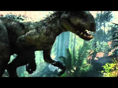 Youtube Video for Zoomer Dino - Robotic T-Rex