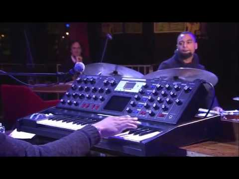 Cory Henry - Heart At Midnight
