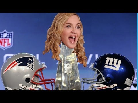 Super Bowl 2012: No Madonna Wardrobe Malfunctions, Great Offense, Good Defense.