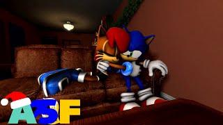 The Sonic Christmas Reunion