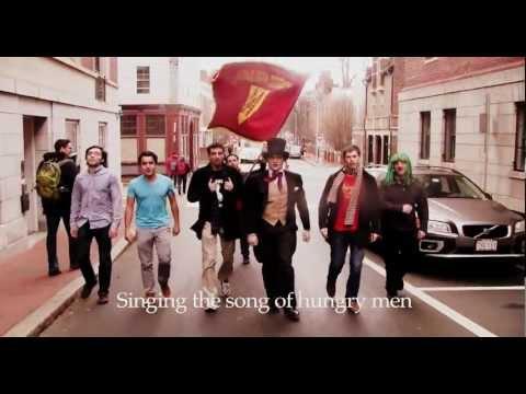 Do you Hear The Freshmen Sing? (Adams Housing Day Video)