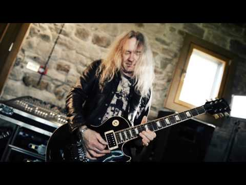 SAXON - Battering Ram (Official Video) online metal music video by SAXON