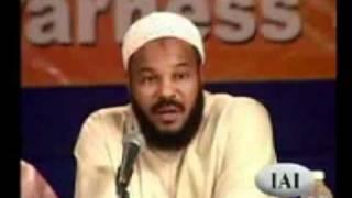 Evolution in Quran - Dr. Bilal Philips