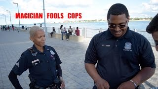 Back with more illusions, only this time we tricked a couple of officers.  Enjoy! inspired by Magicians like David Blane and Criss Angle, Magic Tricks and illusions that will blow your mind.Instagram: https://www.instagram.com/magicack313/Facebook: https://www.facebook.com/MagicAck313Snapchat: xahmad-khatibx (MagicAck)Twitter :https://twitter.com/MagicAck313To keep up to date Follow me on my social media accounts For ALL business inquiries send an email to MagicAck96@gmail.com