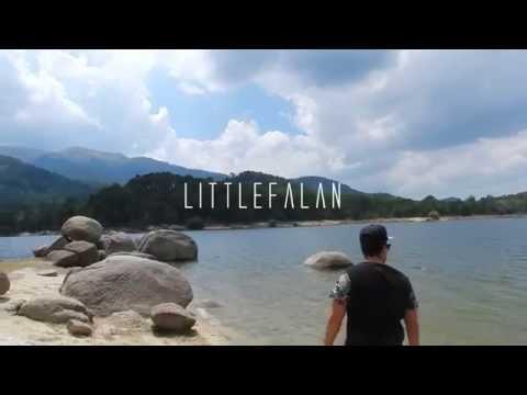 Otro Más (Official Video) LittleFalan 2014