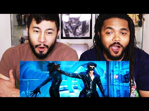 Video KRRISH 3 trailer reaction review by Jaby & Chuck! download in MP3, 3GP, MP4, WEBM, AVI, FLV January 2017