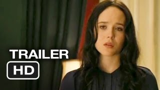 Nonton The East Official Trailer #2 (2013) - Ellen Page Movie HD Film Subtitle Indonesia Streaming Movie Download