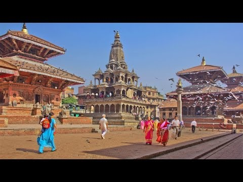www.tnepal.com - Documentary about Nepal's highlights, including UNESCO's 7 World Heritage Sites in Kathmandu Valley, e.g. Bhaktapur, Patan, Kathmandu... MORE? Search: Joop K...