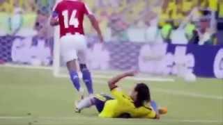 Die zehn schönste Treffer des Radamel Falcao für Kolumbien