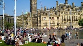 Bradford United Kingdom  city photos gallery : Bradford 2012, England