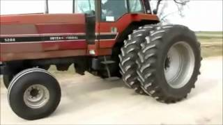 6. 1981 International Harvester 5288 tractor for sale | sold at auction February 15, 2012