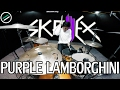 Purple Lamborghini - Skrillex & Rick Ross -  Drum Cover - Ixora (Wayan)