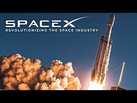 The Story of SpaceX: Pioneering the Future of Space Travel