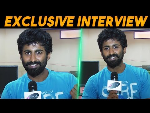Exclusive Interview Of Master Mahen ..