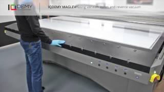 DPS Innovations system in MAGLEV