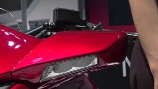 7. First Look: 2014 Honda CTX1300 and CTX1300 Deluxe at EICMA 2013