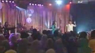 Siti Nurhaliza & Felix - Ini Rindu