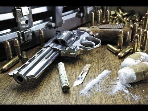 Kokainowe rządy - La Cocaine Au Pouvoir