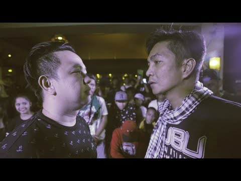 Bahay Katay - Bassilyo Vs Moymoy - Jokes Battle @ Pujoke Ulo Ep. 3