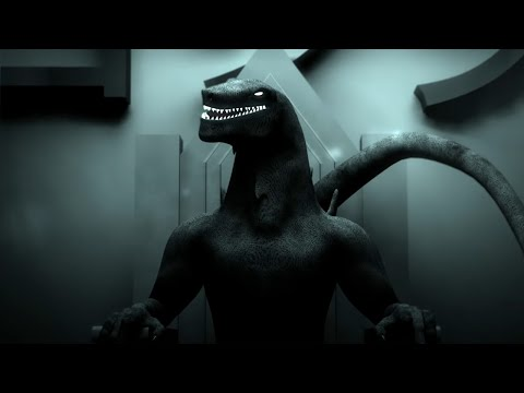 Mefjus feat. Dope D.O.D. – Godzilla