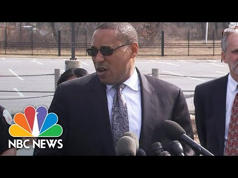 FBI: NSA Shooting Not Linked To Terrorism | NBC News
