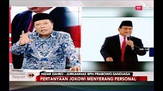 Video Gara-gara Lahan dan Unicorn, BPN Prabowo Laporkan Jokowi ke Bawaslu - Special Report 18/02 MP3, 3GP, MP4, WEBM, AVI, FLV Februari 2019