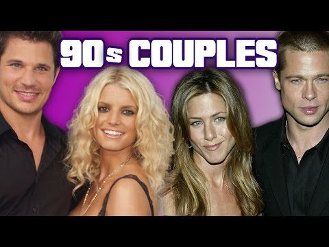 celeb - 11 movie couples we absolutely love▻▻http://bit.ly/1pGSxAR More Celebrity News ▻▻ http://bit.ly/SubClevverNews The 90s were a magical time for a number of reasons, but most importantly,...