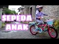 Sepeda Anak Wimcycle Skylab Roda Ukuran 16