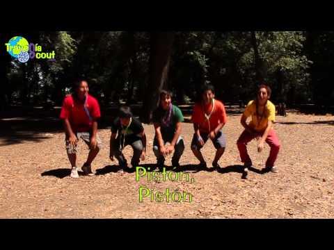 danza del piston