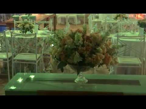 Pista de Dança DJ Peroba  - Fazenda Cachoeira ( Três Corações )