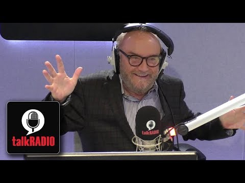 Watch George Galloway's Mother of All Talk Shows | 5th October