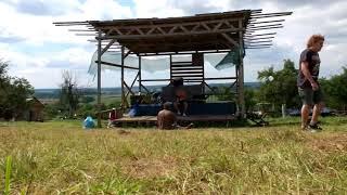 Video Live performance Carlo Jazzualdo Milkovice 2017