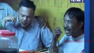 Video On The Spot - 7 Makanan Ekstrem Khas Indonesia MP3, 3GP, MP4, WEBM, AVI, FLV Maret 2018