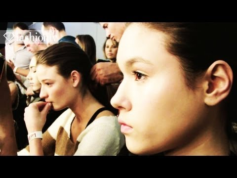 Malu Bortolini - SUBSCRIBE: http://bit.ly/SubscribeFTV http://www.FTV.com/videos SAO PAULO - The Iodice show at Sao Paulo Fashion Week Spring/Summer 2012 showcased every summ...