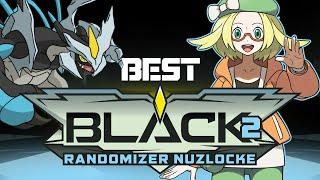 PokeaimMD's Best of Pokemon Black 2 Randomizer Nuzlocke by MadlyInsaneGamersCafe by PokeaimMD
