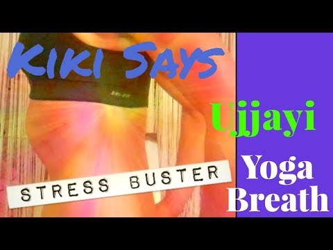 How to Do Yoga Breathing (Ujjayi) – Healing