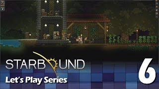 Support me on Patreon: http://www.Patreon.com/SentinalhMCWe need more room, Melkin helps me add on to the towerWelcome to Starbound! In this episode, Melkin and I expand the tower by adding on a single level of house with a lovely copper roof. I think it ends up looking very nice. Let me know what you think in the comments.Donate Via Paypal: https://youtube.streamlabs.com/sentinalhmcJoin our Discord: https://discord.gg/8PK6EwdFollow me on Twitter: https://twitter.com/SentinalhMCGet it on Steam: http://store.steampowered.com/app/211820/Steam Group: http://steamcommunity.com/groups/SentinalhMC_OfficialThanks to my Patrons:TechGeddon, Jason, Denys Williams, Waterlubber, djDragon7K, Fluffy CloudMusic:Latin Industries - Kevin MacLeod (incompetech.com) Cognitive Dissonance - Kevin MacLeod (incompetech.com)Licensed under Creative Commons: By Attribution 3.0http://creativecommons.org/licenses/by/3.0/