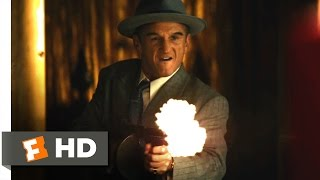 Nonton Gangster Squad  2013    Here Comes Santy Claus Scene  9 10    Movieclip Film Subtitle Indonesia Streaming Movie Download