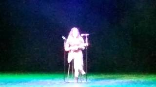Fort Atkinson (WI) United States  City pictures : Homecoming Talent Show 2016 Fort Atkinson High School WI (Maddy B. on Ukelele)
