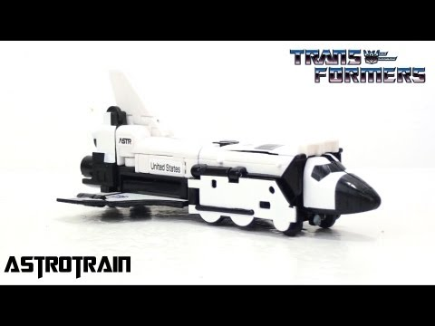 optibotimus - Video Review of the Transformers G1 Commemorative Astrotrain GET YOURS HERE!!! http://www.bigbadtoystore.com/bbts/product.aspx?product=HAS22412&mode=retail&u...