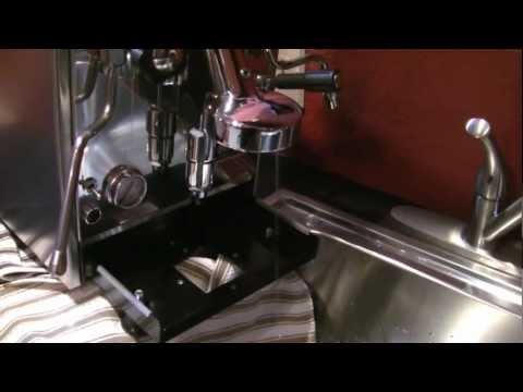 How-to: Draining the Boiler – Heat Exchange Espresso Machine