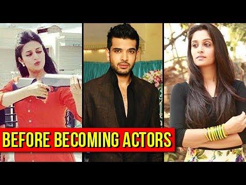 Divyanka Tripathi, Karan Kundra, Dipika Kakar : TV