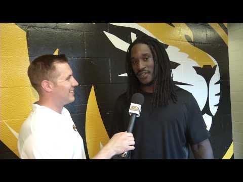 Markus Golden Interview 9/7/2013 video.