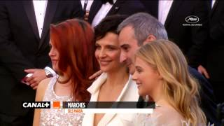 Cannes 2014 - CLOUDS OF SILS MARIA : Best of Red Carpet
