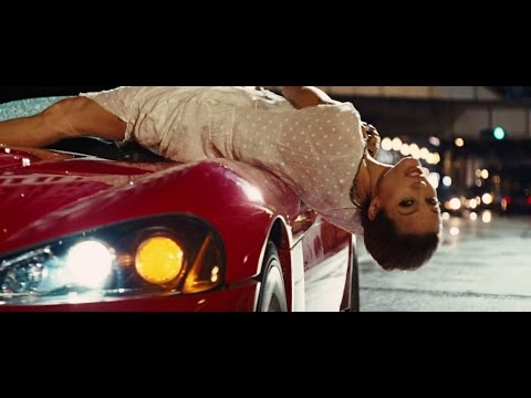Angelina Jolie in Wanted 2008 | fast and fourious (movie scene 2|9)